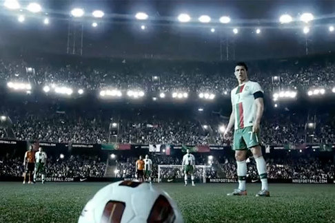 The 10 Best World Football Commercials of All Time