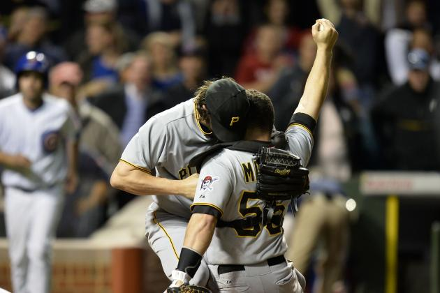 Pirates Have Highest Ticket Price Premium for MLB Playoffs Play-in Game