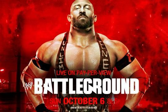 WWE Battleground 2013: Stars Who Will Deliver Strong Performances