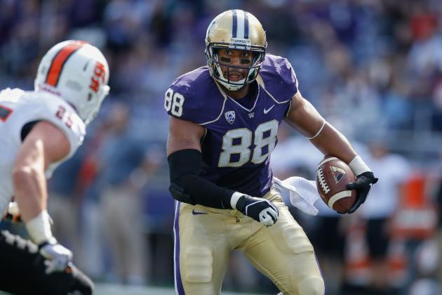 2014 NFL Draft: Stock Up/Stock Down