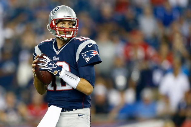 Upgrade Your Fantasy Football Approach: 8 Stats to Predict Quarterback Success