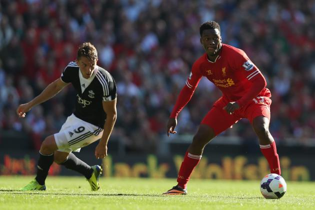 5 Things That Became Noticeable During Liverpool's Defeat to Southampton