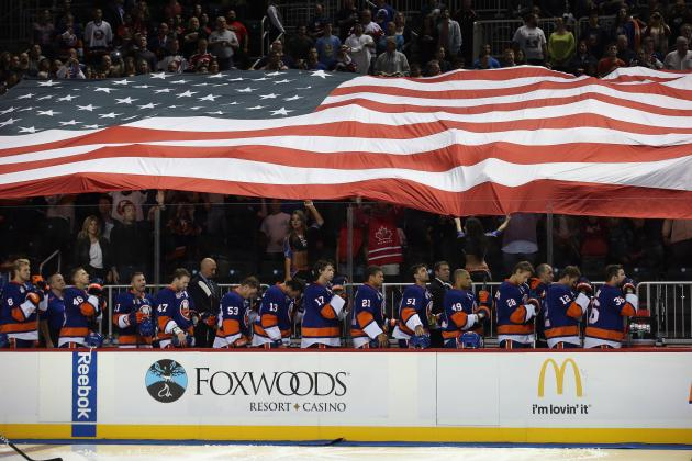 5 Burning Questions for the New York Islanders in the 2013-14 Season