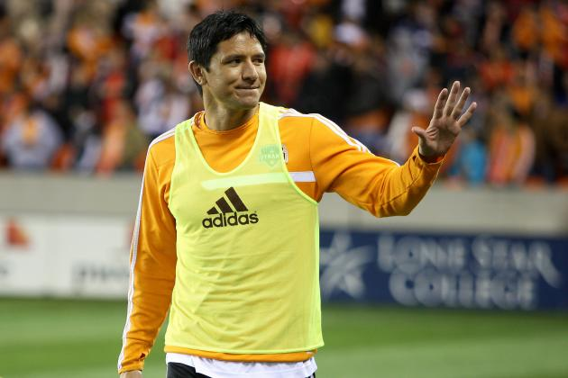 MLS Week 31: Complete Schedule and 5 Things to Watch for This Weekend