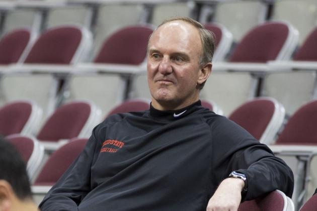 Ohio State Basketball: Toughest Lineup Decisions for Thad Matta in 2013-14