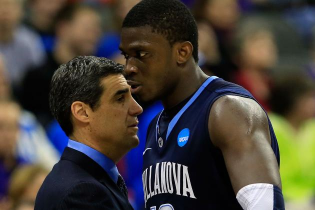 Villanova Basketball: Toughest Lineup Decisions for Jay Wright in 2013-14