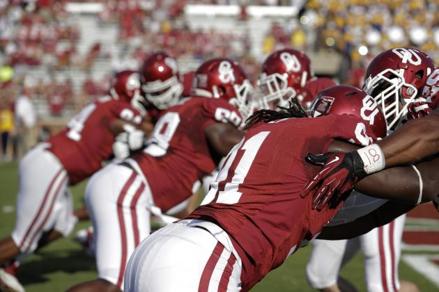 Picks, Predictions and Prognosis for Every Week 5 Big 12 Football Game
