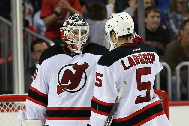 5 Bold Predictions for New Jersey Devils 2013-14 Season