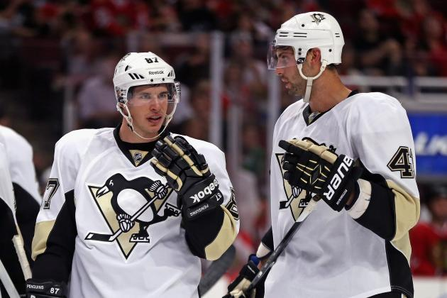5 Bold Predictions for Pittsburgh Penguins' 2013-14 Season