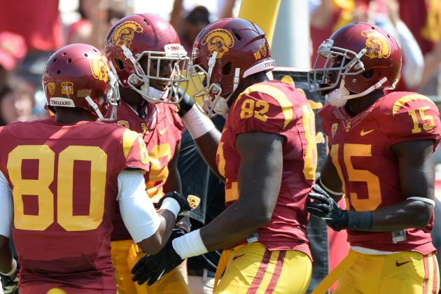 USC Trojans vs. Arizona State Sun Devils Complete Game Preview