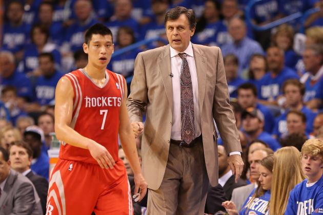 Blueprint for Jeremy Lin to Thrive as Rockets Franchise Point Guard