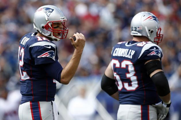 5 Bold Predictions for the Patriots' Week 4 Matchup Against the Falcons
