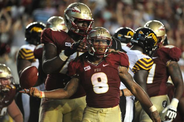 Florida State Seminoles vs. Boston College Eagles Complete Game Preview
