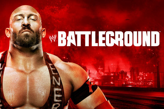 WWE Battleground 2013: Non-Title Matches We Need to See at PPV
