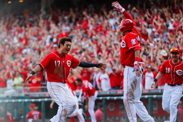 Predicting Five Players Who Could Be a 2013 Playoff Hero for the Cincinnati Reds
