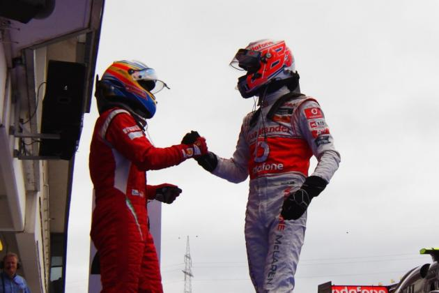 Why Did McLaren Talk to Fernando Alonso About a Race Seat?