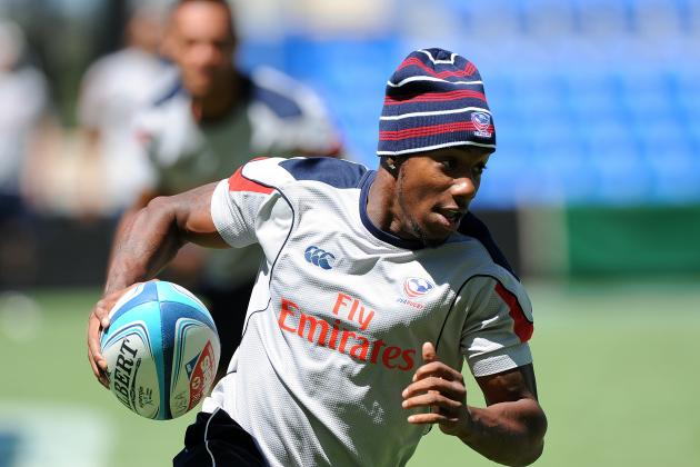 The Fastest Players in World Rugby