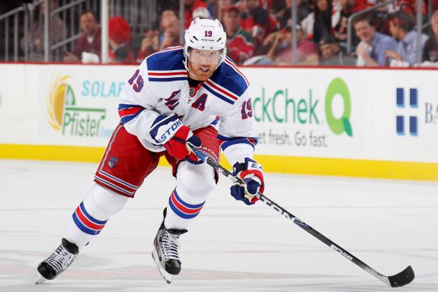 5 New York Rangers Who Must Perform in 2013-14