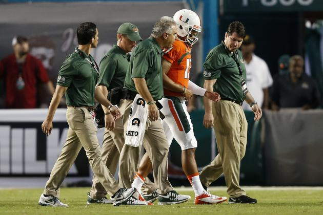 Miami Hurricanes vs. South Florida Bulls Complete Game Preview
