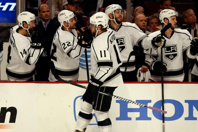 5 Bold Predictions for Los Angeles Kings' 2013-14 Season