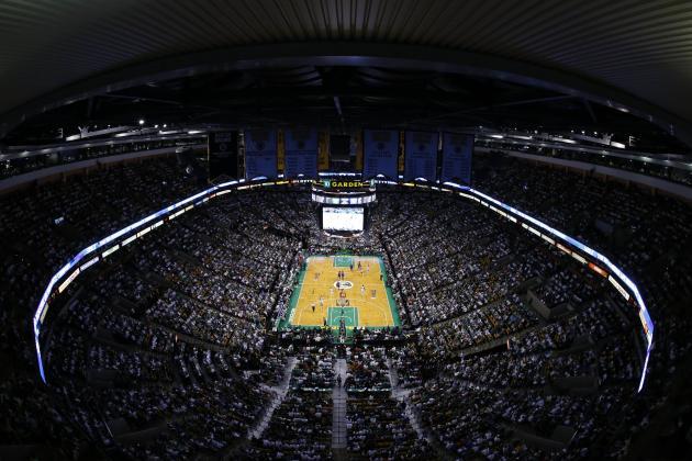 Don't Be Fooled, Boston Celtics Won't Tank 2013-14 Season