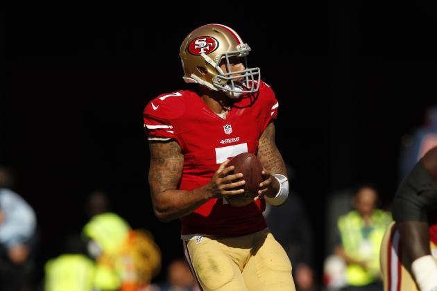 Full Week 4 Stat Predictions for Every San Francisco 49ers Offensive Player