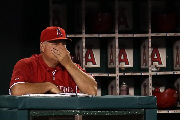 Full Breakdown of the MLB Manager Hot Seat as the 2013 Season Ends
