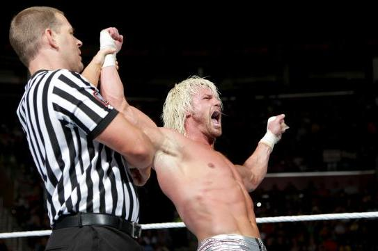 5 Feuds That Would Return Dolph Ziggler to Prominence