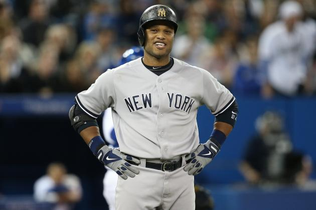 5 Players New York Yankees Can Sign If They Let Robinson Cano Walk