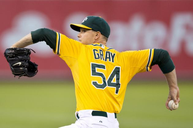 Predicting a Potential Breakout Star for Every 2013 MLB Playoff Team
