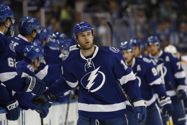 5 Bold Predictions For Tampa Bay Lightning 39 S 2013 14 Season Bleacher Re