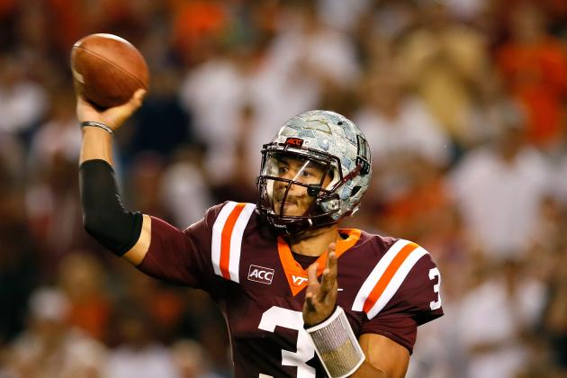 Virginia Tech vs. Georgia Tech: 10 Things We Learned from the Hokies' Win