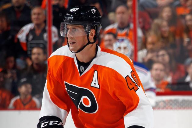 5 Biggest Storylines for Philadelphia Flyers' 2013-14 Season