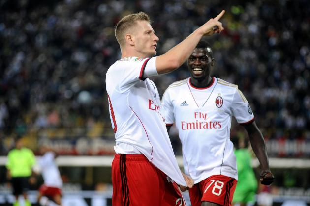 Bologna vs. AC Milan: 5 Things We Learned