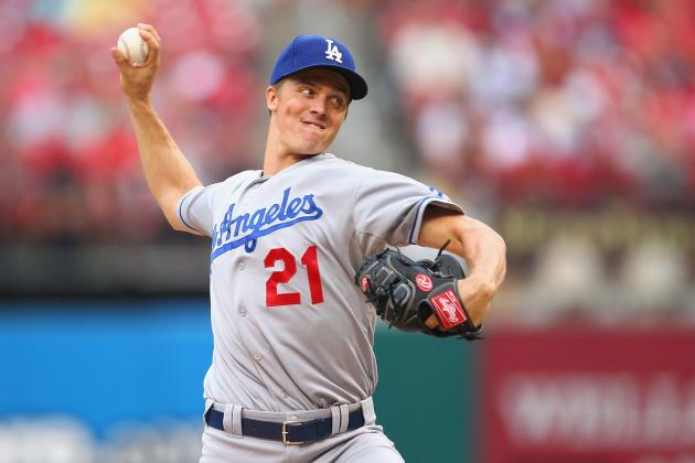 2013 Regular-Season Grades for All 30 MLB Teams