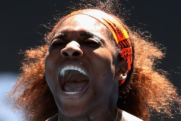 Ranking the Most Ridiculous Tantrums in Tennis History