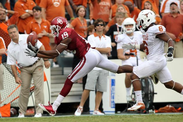 Texas vs. Oklahoma: 5 Keys for the Longhorns' Defense