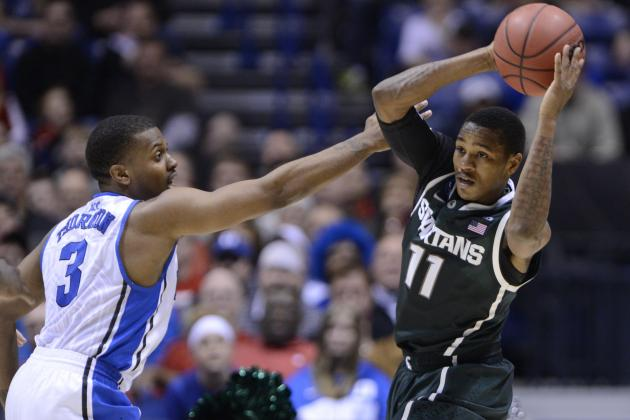 The Most Important Player on College Basketball's Top Contenders in 2013-14