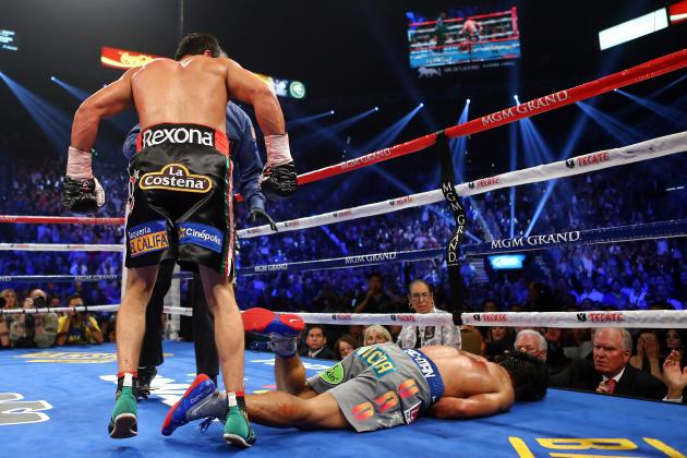 10 Rematches That Boxing Fans Desperately Want to See