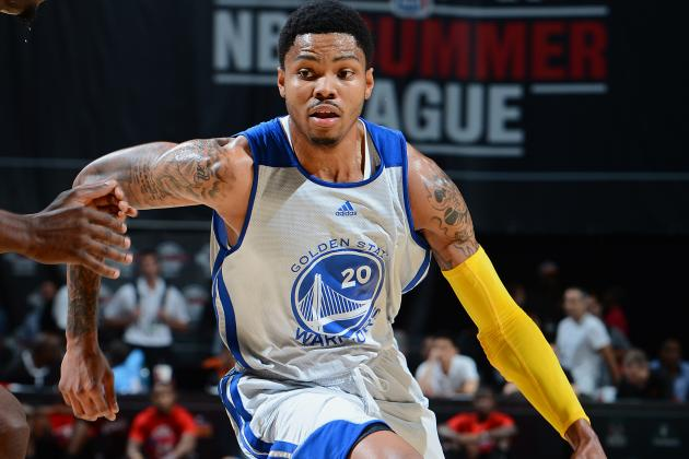 7 NBA Summer League Stars Who Must Prove Their Worth in Training Camp
