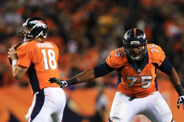 Dissecting Best Individual Matchups to Watch in Denver Broncos' Week 4 Action
