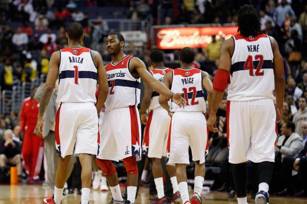 5 NBA Teams Guaranteed to Surprise This Season
