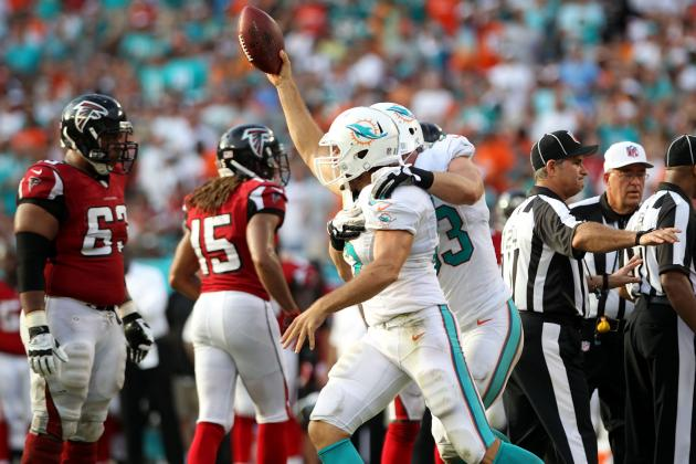 5 Reasons Why the Miami Dolphins Will Beat New Orleans in Week 4