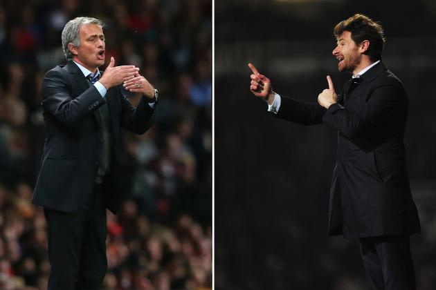 Paper Review: AVB vs. Mourinho, Kroenke Keen on Wenger Stay, Shinji Kagawa