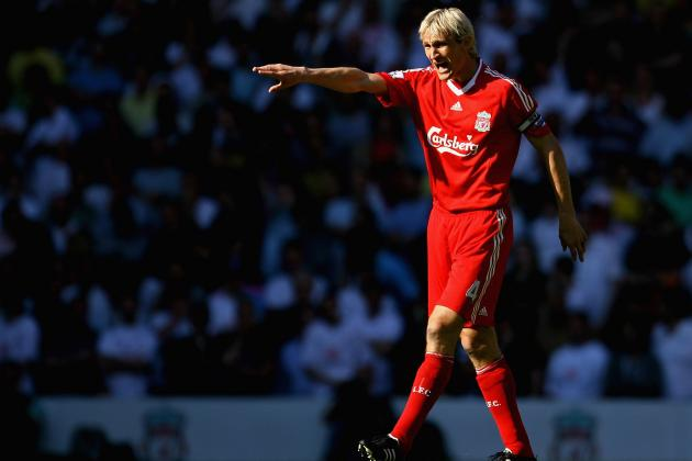 Liverpool's Top 10 Best Central Defenders of All Time