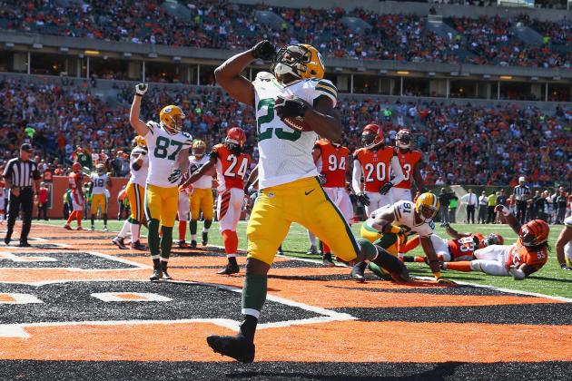 Green Bay Packers: Some Positives to Dwell on During the Bye Week