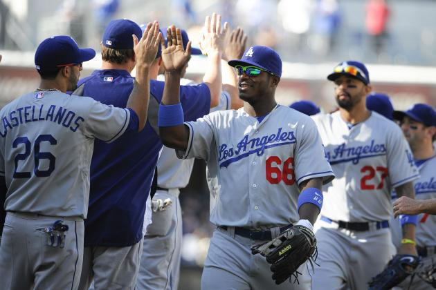 MLB Playoffs 2013: Predictions from Wild Card Round Through World Series