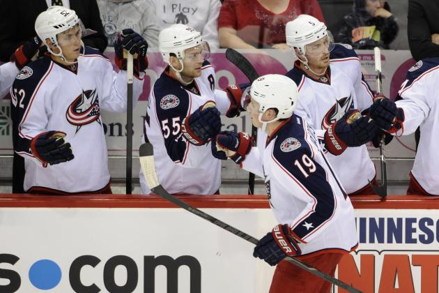 Columbus Blue Jackets 2013-14 Schedule: 6 Must-Watch Games You Can't Miss