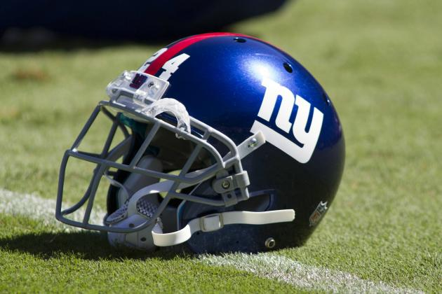 New York Giants: 5 Players to Watch vs. Kansas City