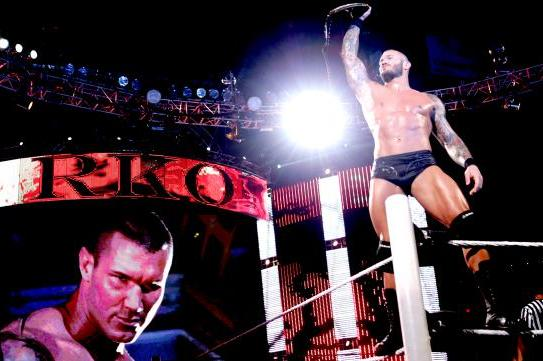Ranking Randy Orton's Greatest Opponents